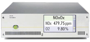 ECO Physics NOxOx CLD 60 OX-serie